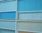 窗帘产品展区