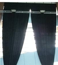 武汉某军事指挥学院用上海浩窗饰办公卷帘