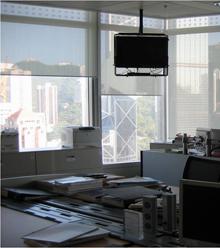 办公卷帘BGJL-06